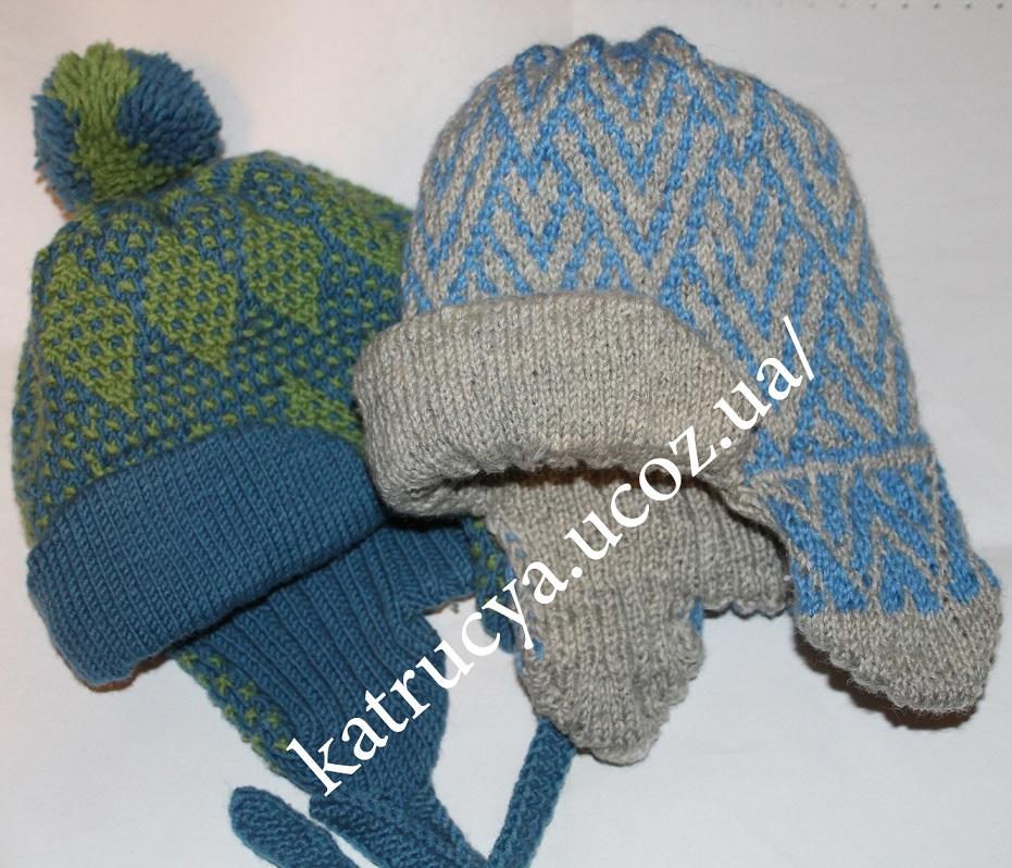 Обработка планок вязание